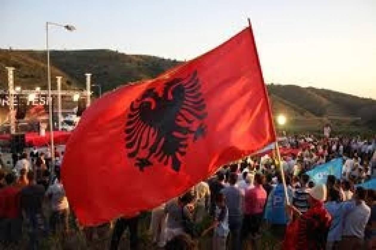 Βίντεο: Οι Αλβανοί έστειλαν τραγούδι στη Eurovision για την Τσαμουριά!