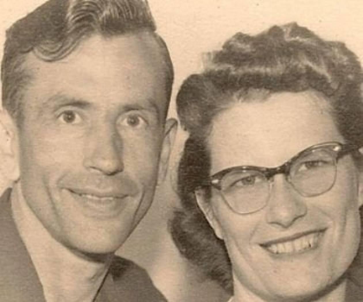 Η συγκινητική ιστορία του ζευγαριού που μετά από 72 χρόνια αγάπης...
