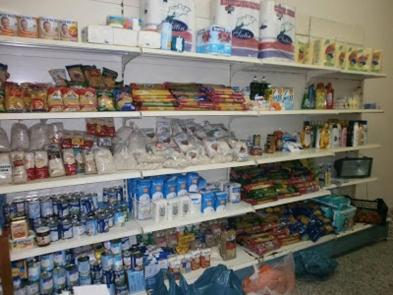 Βίντεο-Ηγουμενίτσα: 900 οι αιτήσεις στο πρόγραμμα στήριξης απόρων