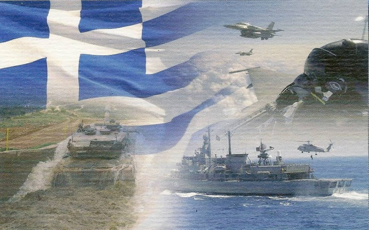 Οι προτεραιότητες στην Εθνική Άμυνα σε ΚΥΣΕΑ στις 2 Ιανουαρίου