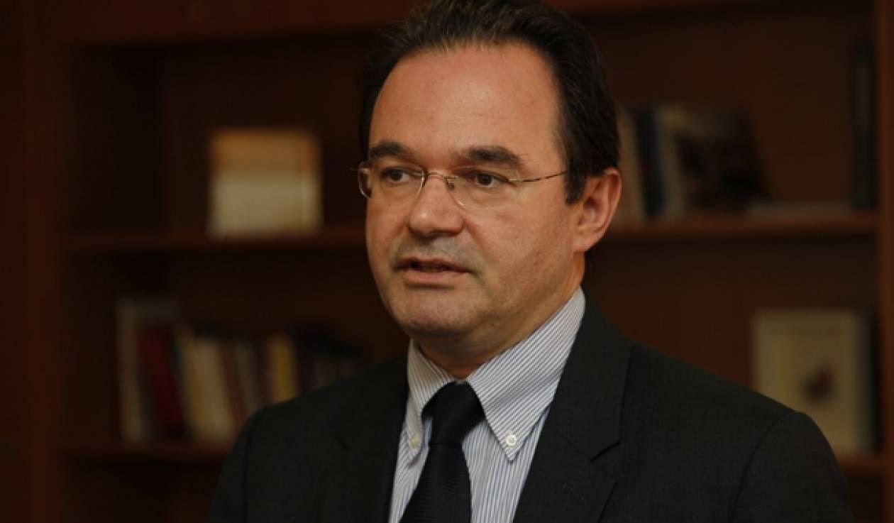 Γ. Παπακωνσταντίνου: Δεν φοβάμαι τίποτα