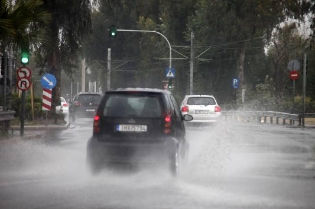 Εκκενώθηκε οικισμός Ρομά στην Καρδίτσα