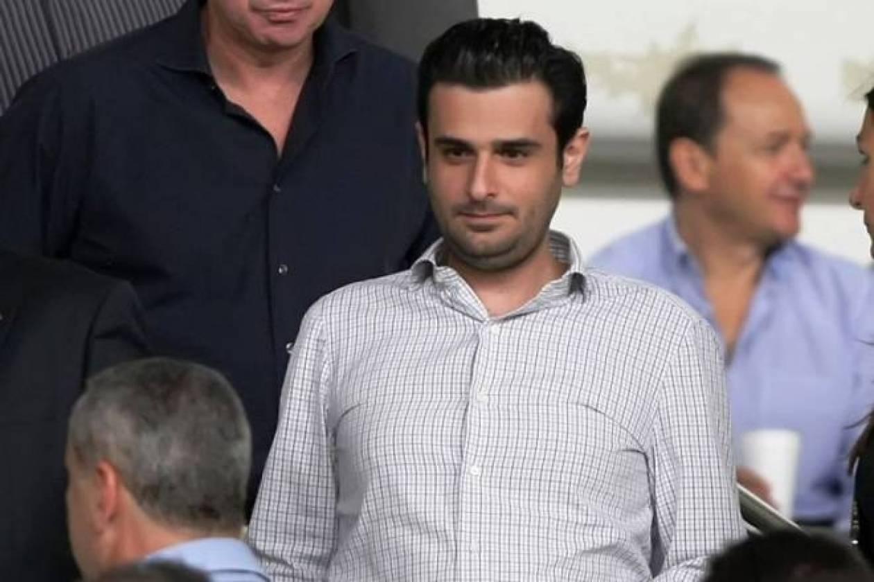 ΑΕΚ: Προβληματισμός για τη νέα παράταση Βιντιάδη