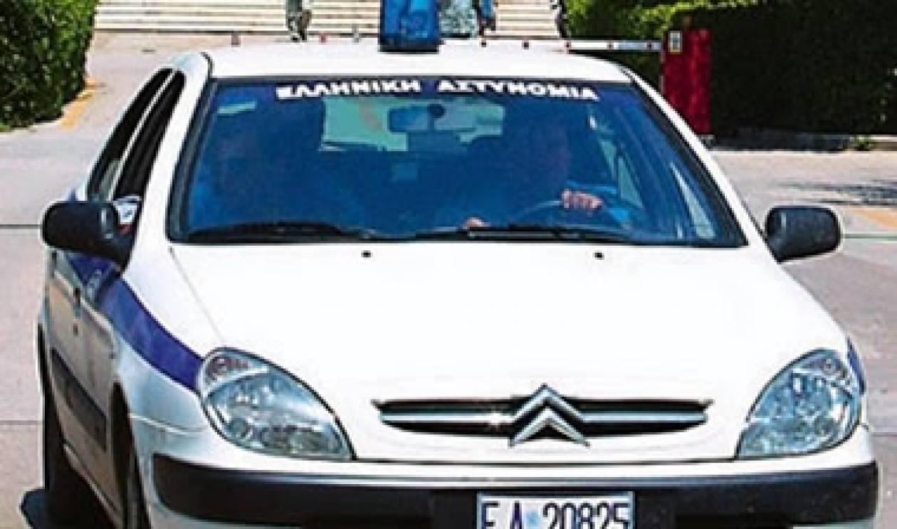 Σοκ στη Πάτρα: Λήστεψαν ζευγάρι και βίασαν τη γυναίκα