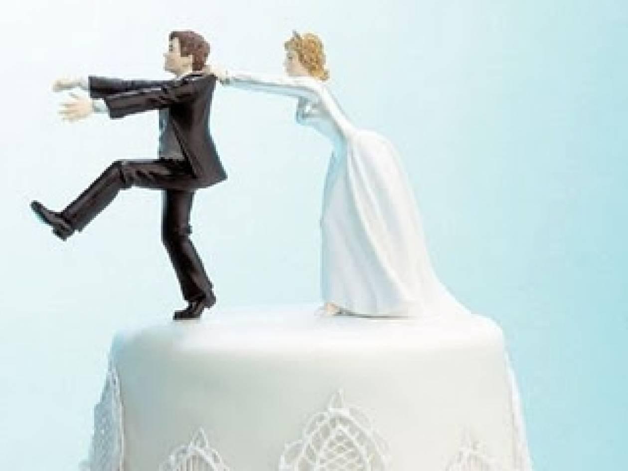 Ανέκδοτο: Οι δέκα σύζυγοι