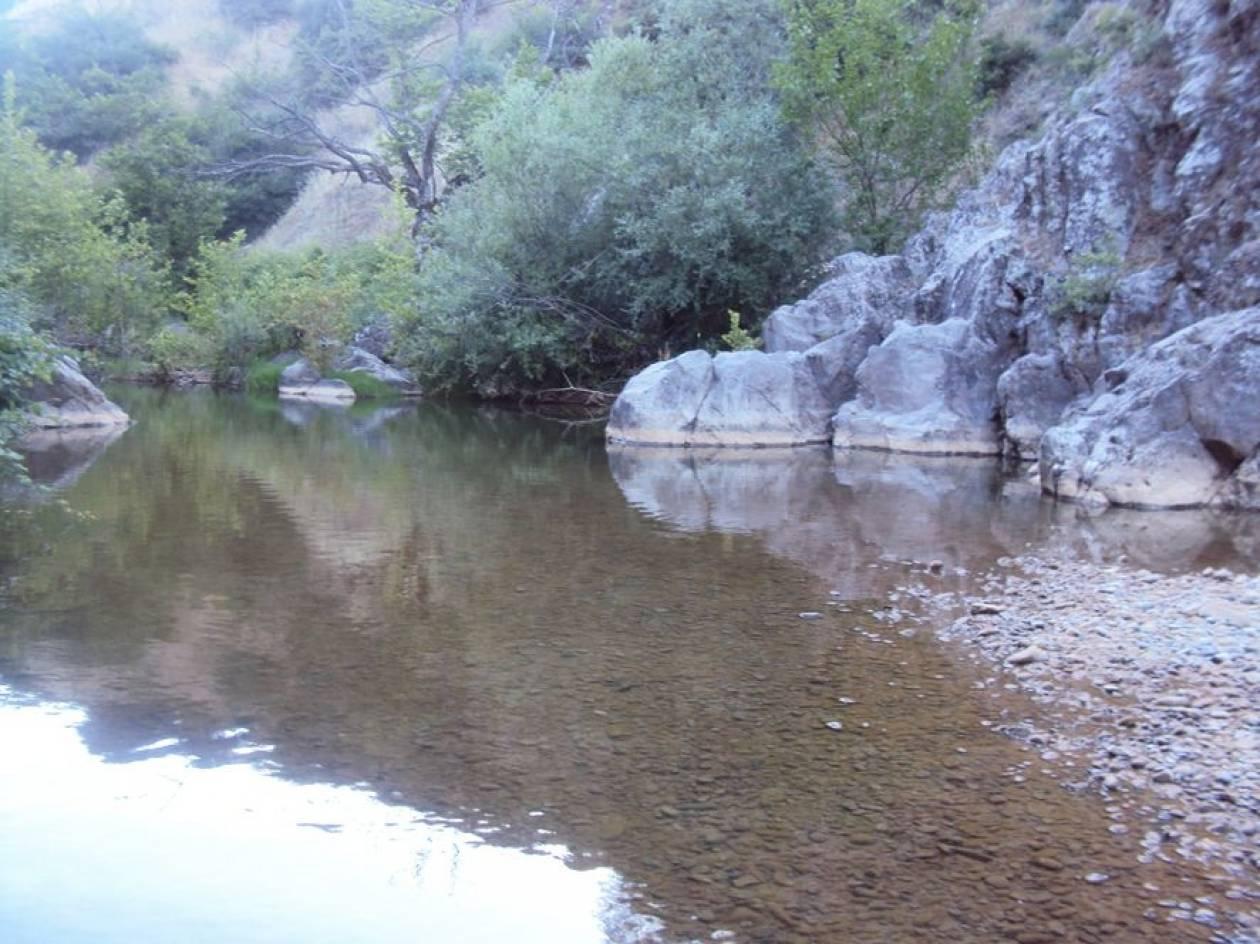 Καρδίτσα: 67χρονος ανασύρθηκε νεκρός από κοίτη ποταμού