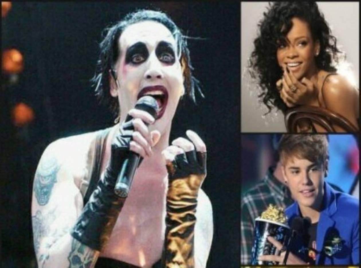 Οι πιο παράλογες απαιτήσεις των celebrities σε περιοδεία!