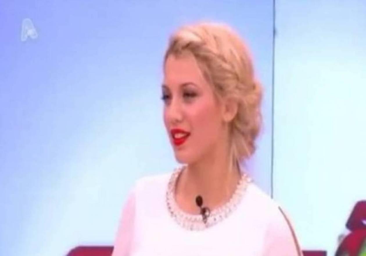 Καλεσμένος «την είπε» on air στην Κωνσταντίνα Σπυροπούλου!