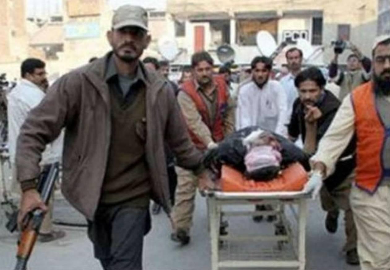Φρίκη: Έσφαξαν 15 χριστιανούς