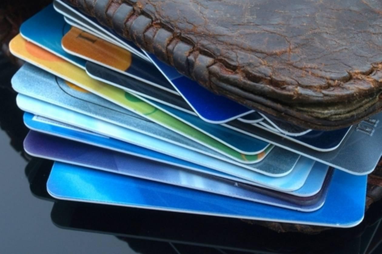 Με κάρτες οι συναλλαγές άνω των 500 ευρώ