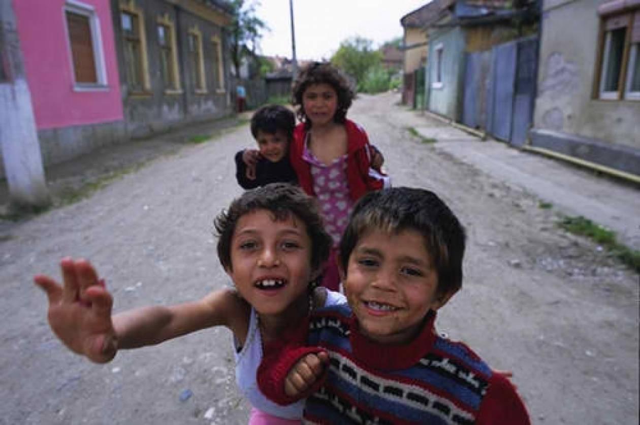 Δεν θα μεταφερθούν τσιγγάνοι από την Θήβα στην 'Αμφισσα
