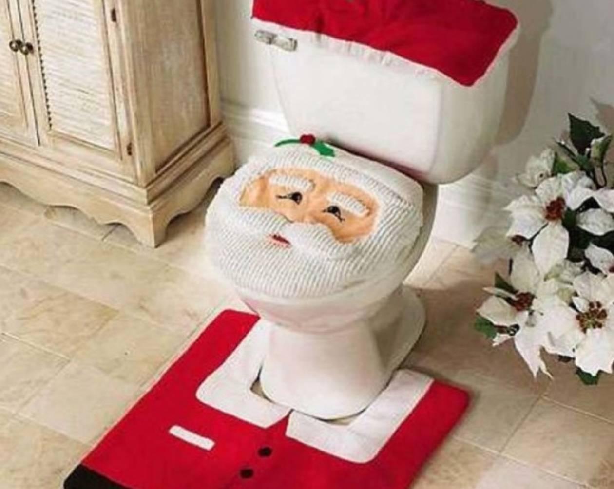Οι πιο παράξενες τουαλέτες!(pics)