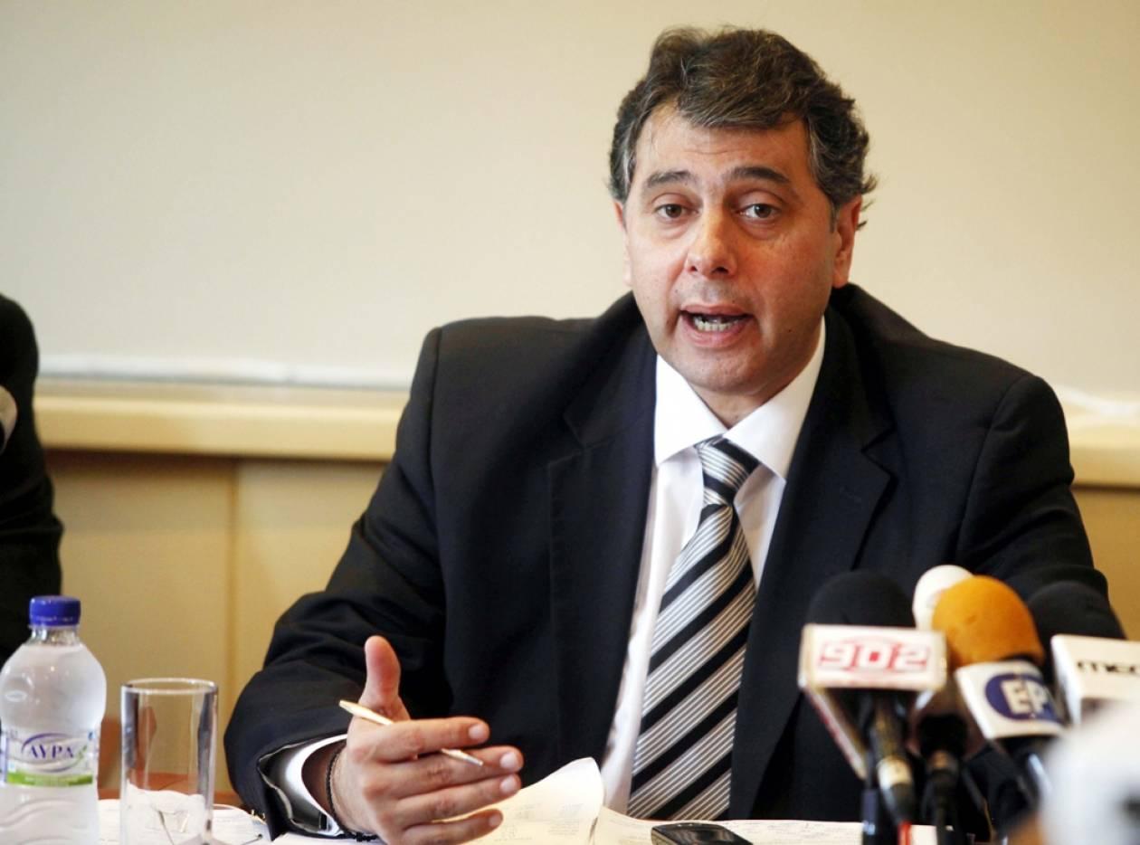 ΕΣΕΕ: Το 2013 η ελληνική αγορά θα έχει δύο όψεις