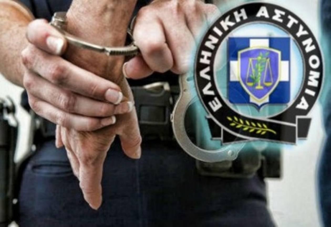Χειροπέδες σε 4 ακόμη αστυνομικούς για το κύκλωμα ναρκωτικών