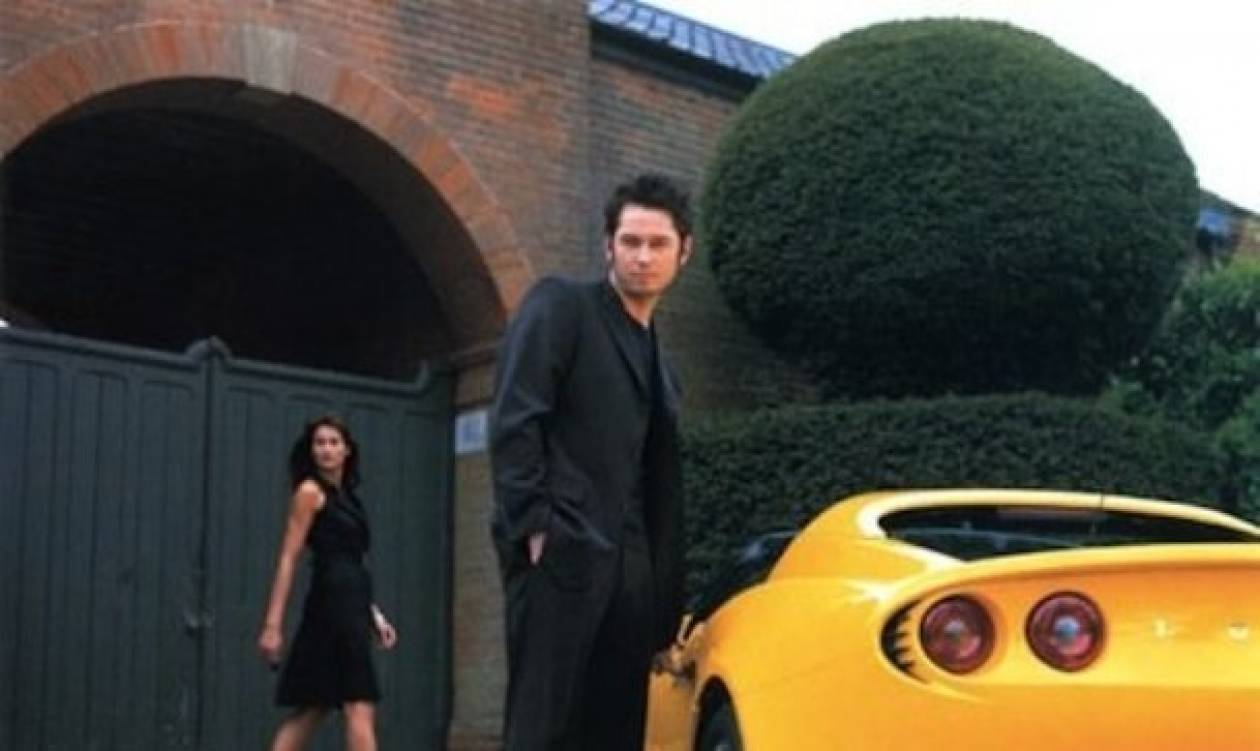 Γιατί οι άντρες γνωρίζουν περισσότερα για αμάξια παρά για σεξ