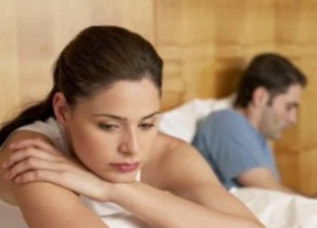 Πέντε σημάδια ότι σας θέλει μόνο για το sex