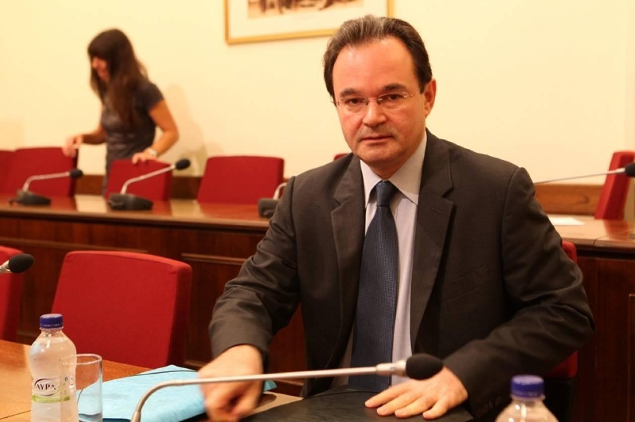 Γ. Παπακωνσταντίνου: «Δεν θα γίνω η Ιφιγένεια κανενός»