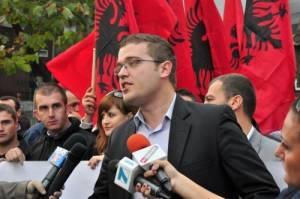 Τσάμηδες: Να μην ξαναπατήσει το πόδι της η Χρυσή Αυγή στην Αλβανία!