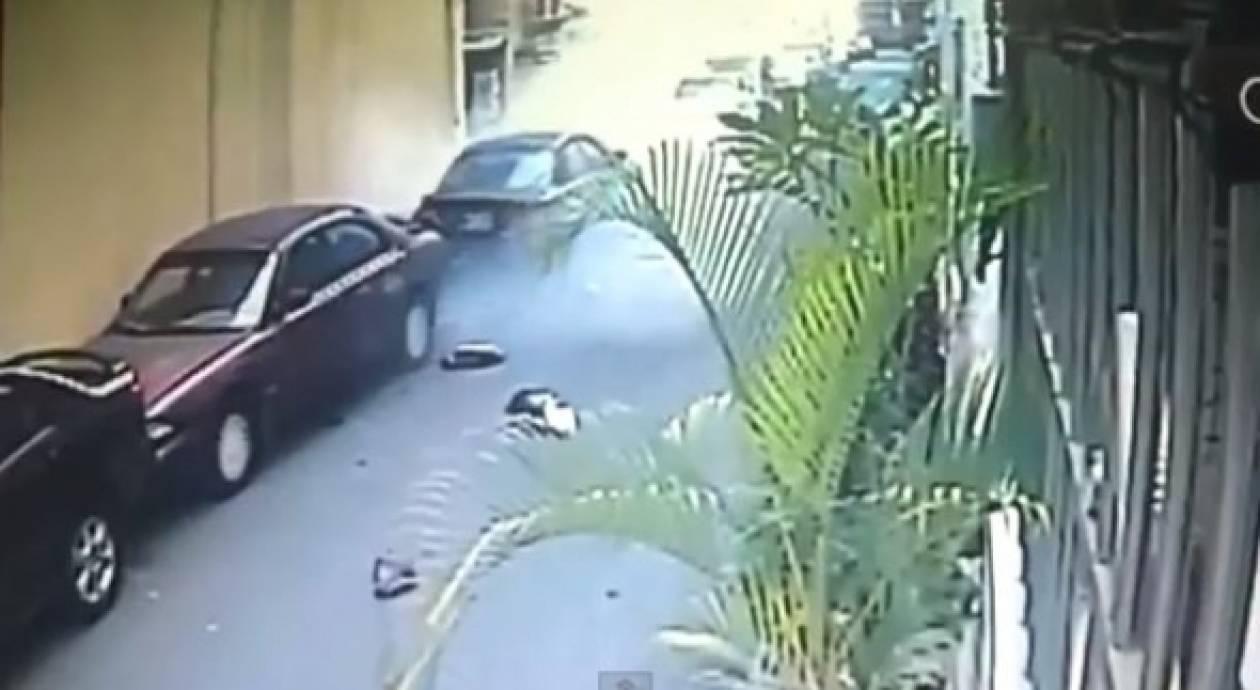 Βίντεο - Δεν υπάρχει: Το χειρότερο παρκάρισμα της ιστορίας!