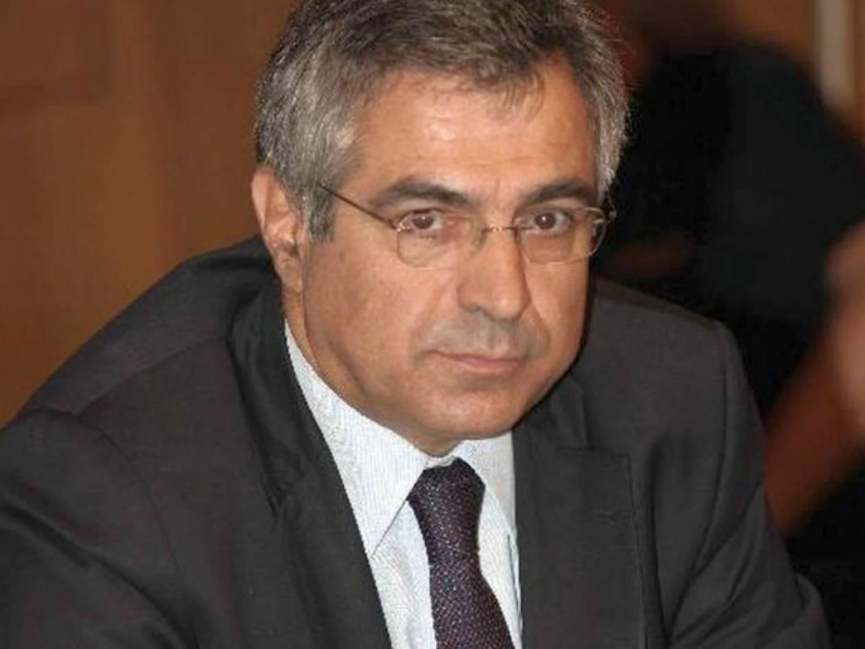 Καρχιμάκης: Εθνικός πληροφοριοδότης της τρόικας ο Προβόπουλος