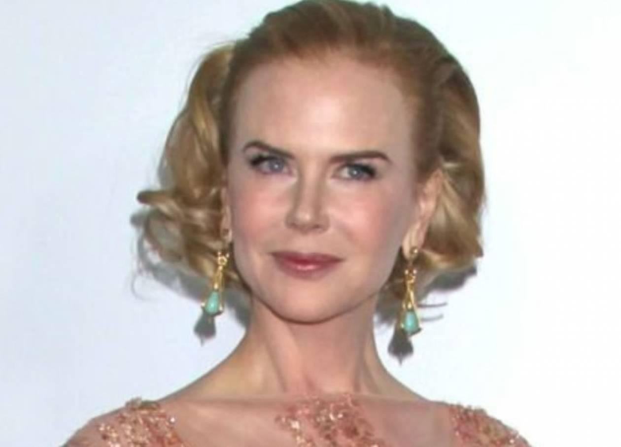Τι σου συνέβη, Nicole Kidman;
