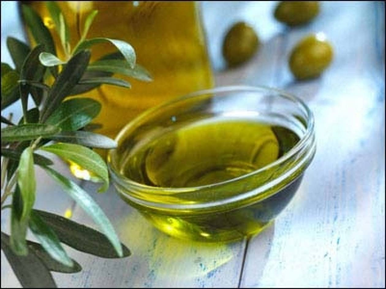 Αύξηση των ελληνικών εξαγωγών ελαιόλαδου στην Κίνα