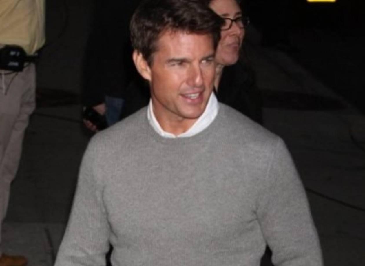 Tom Cruise: Νέες λεπτομέρειες για τη σχέση του με τη Σαϊεντολογία