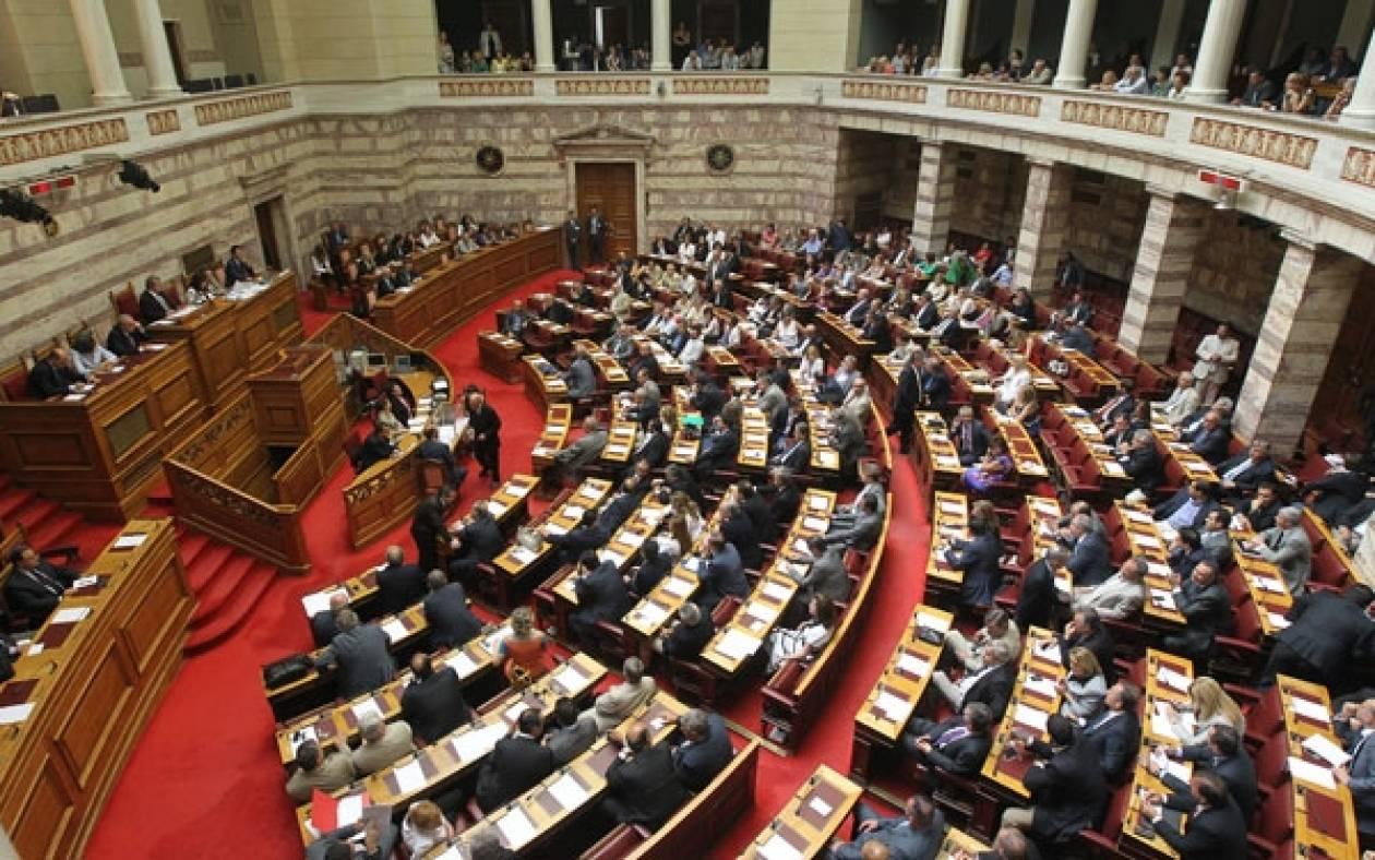 Υπερψηφίστηκε το πολυνομοσχέδιο του υπουργείου Οικονομικών