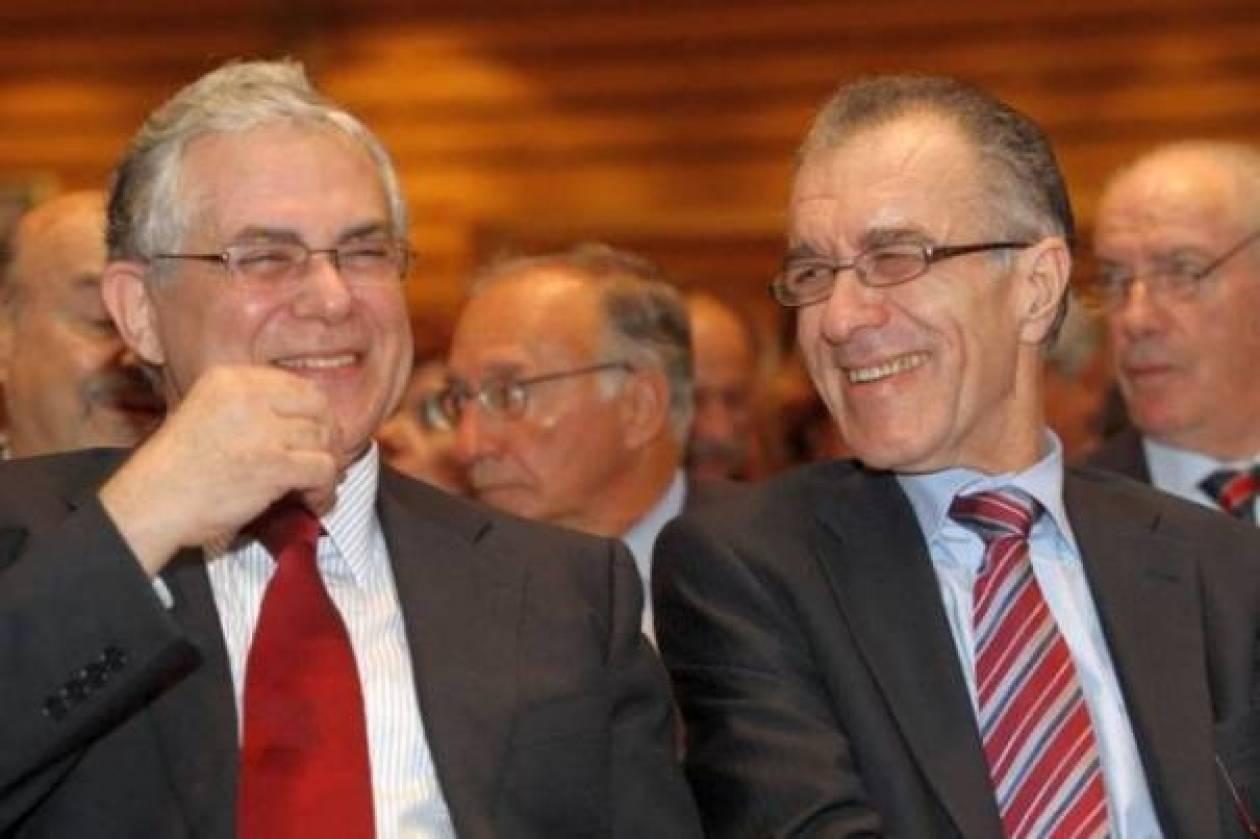 Στουρνάρας: Ο ιστορικός του μέλλοντος θα ανταμείψει τον Παπαδήμο!