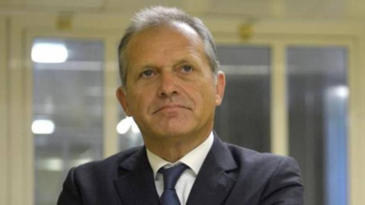 Πρώην υπουργός στη φυλακή για διαφθορά