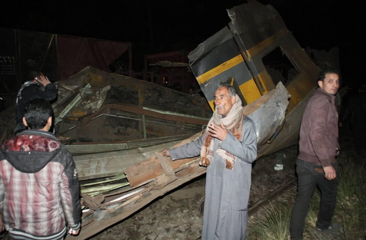 Αυξάνεται ο αριθμός των θυμάτων στην Αίγυπτο