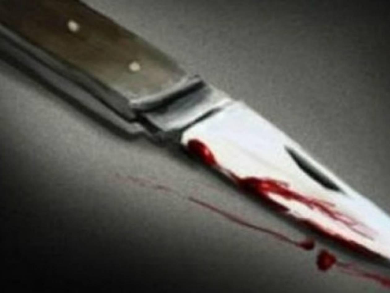 Βγήκαν τα μαχαίρια στην Κρήτη-Στο νοσοκομείο πατέρας και γιος