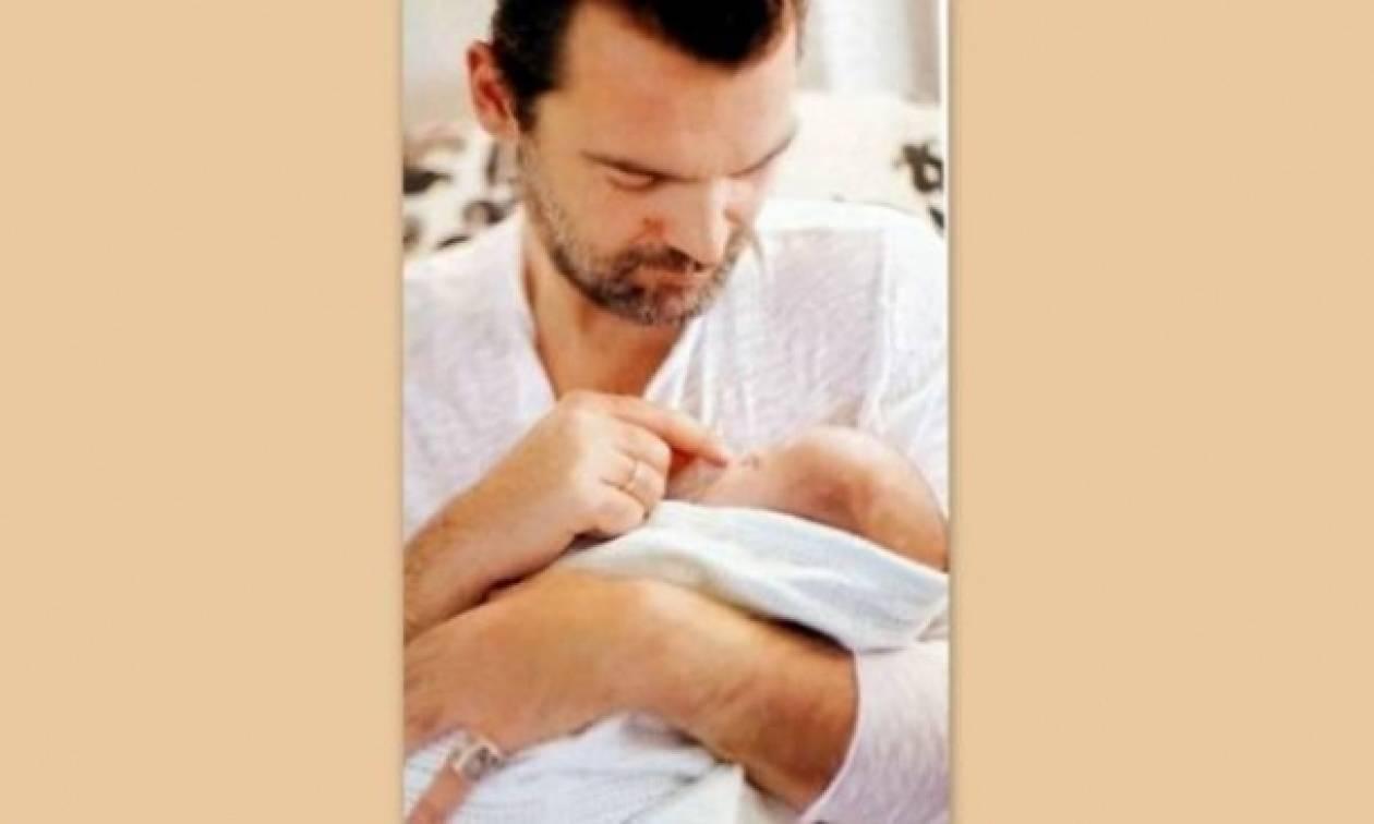 Κ. Καζάκος: «Ο γιος μου προς το παρόν είναι ο κλώνος μου»