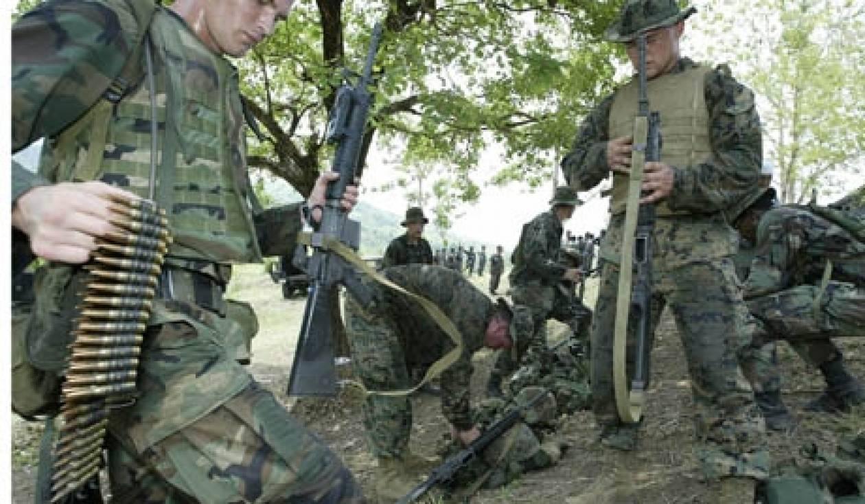 ΣΟΚ! Ρεκόρ σπάνε οι αυτοκτονίες στον στρατό