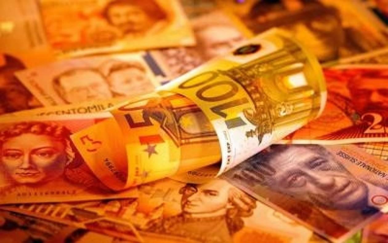 ΟΔΔΗΧ: Αντληση 1,626 δισ. ευρώ