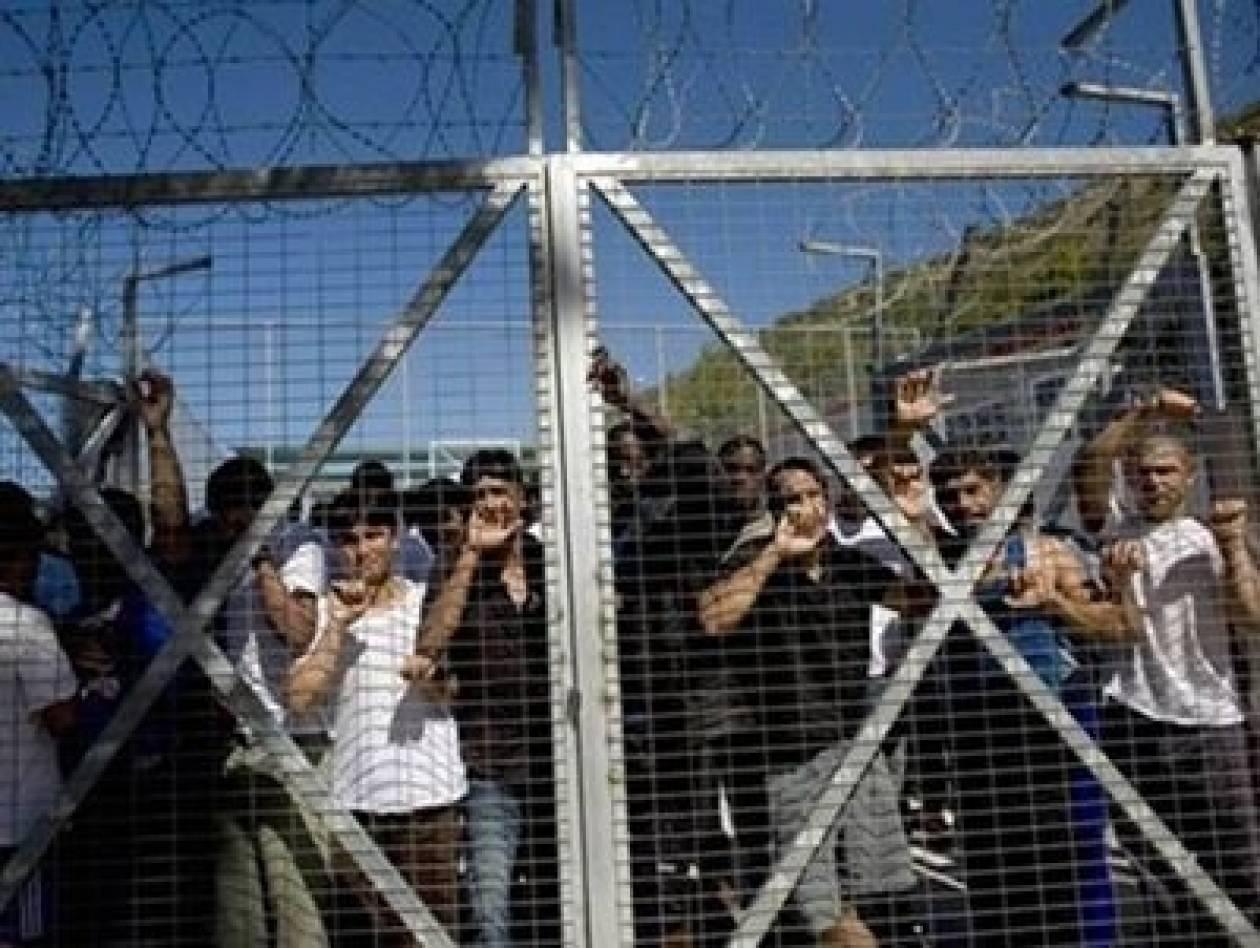 Κοζάνη: Διάλογο για τα στρατόπεδα λαθρομεταναστών ζητεί ο δήμος