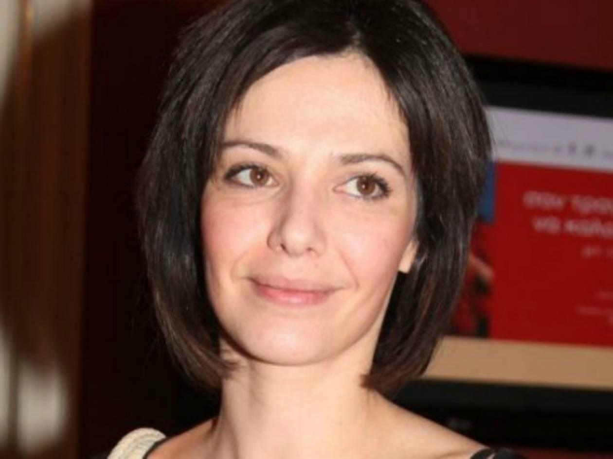 Βαρύ πένθος για τη Μαριλίτα Λαμπροπούλου