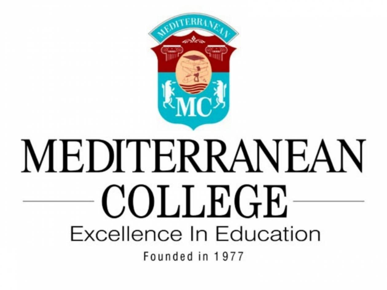 Mediterranean College: Πανεπιστημιακές Σπουδές με μέλλον