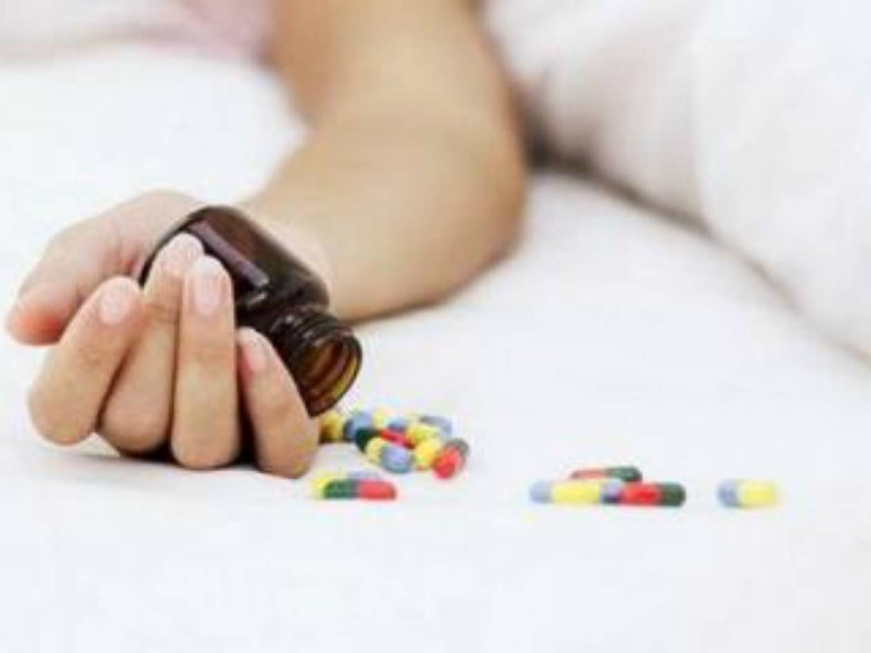 Αγρίνιο: Νέα απόπειρα αυτοκτονίας 26χρονης