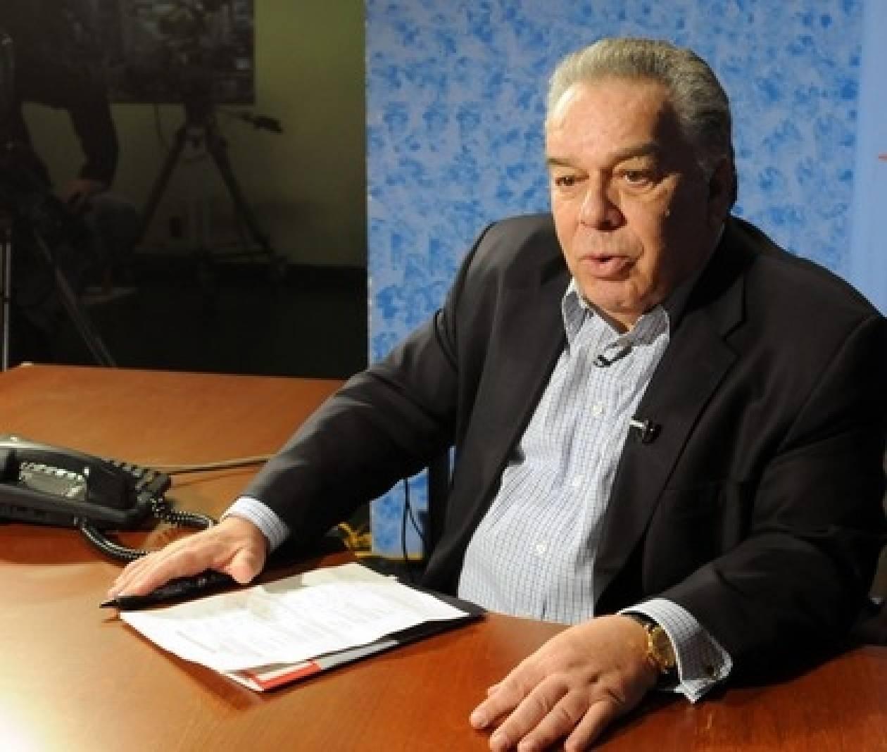 Πέθανε ο ιδρυτής του NGTV Δημήτρης Καστανάς