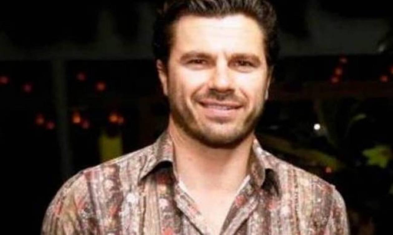 Χρήστος Βασιλόπουλος: Μια βραδιά… στο Κόκκινο χαλί!