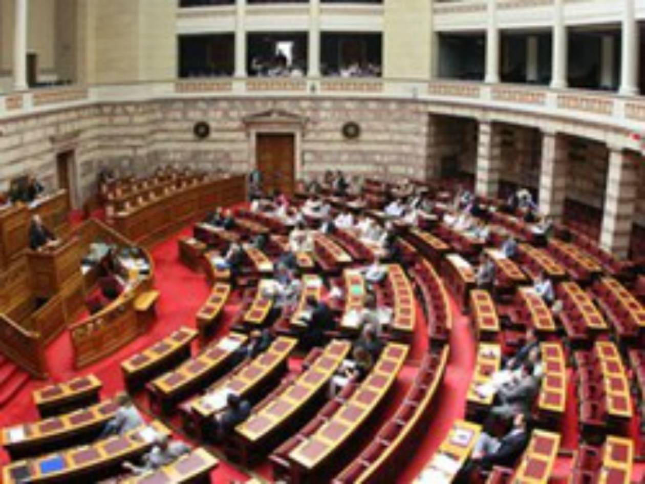 Dress code στη Βουλή - Δόθηκαν οδηγίες ένδυσης και έκφρασης