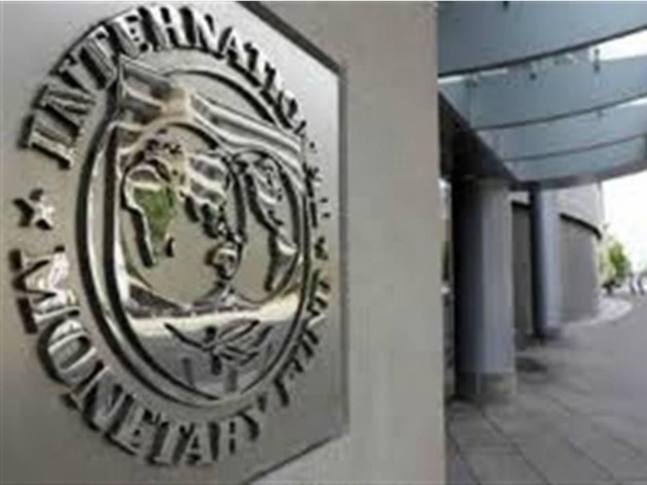Συνεδριάζει το ΔΝΤ για την εκταμίευση της δόσης στην Ελλαδα