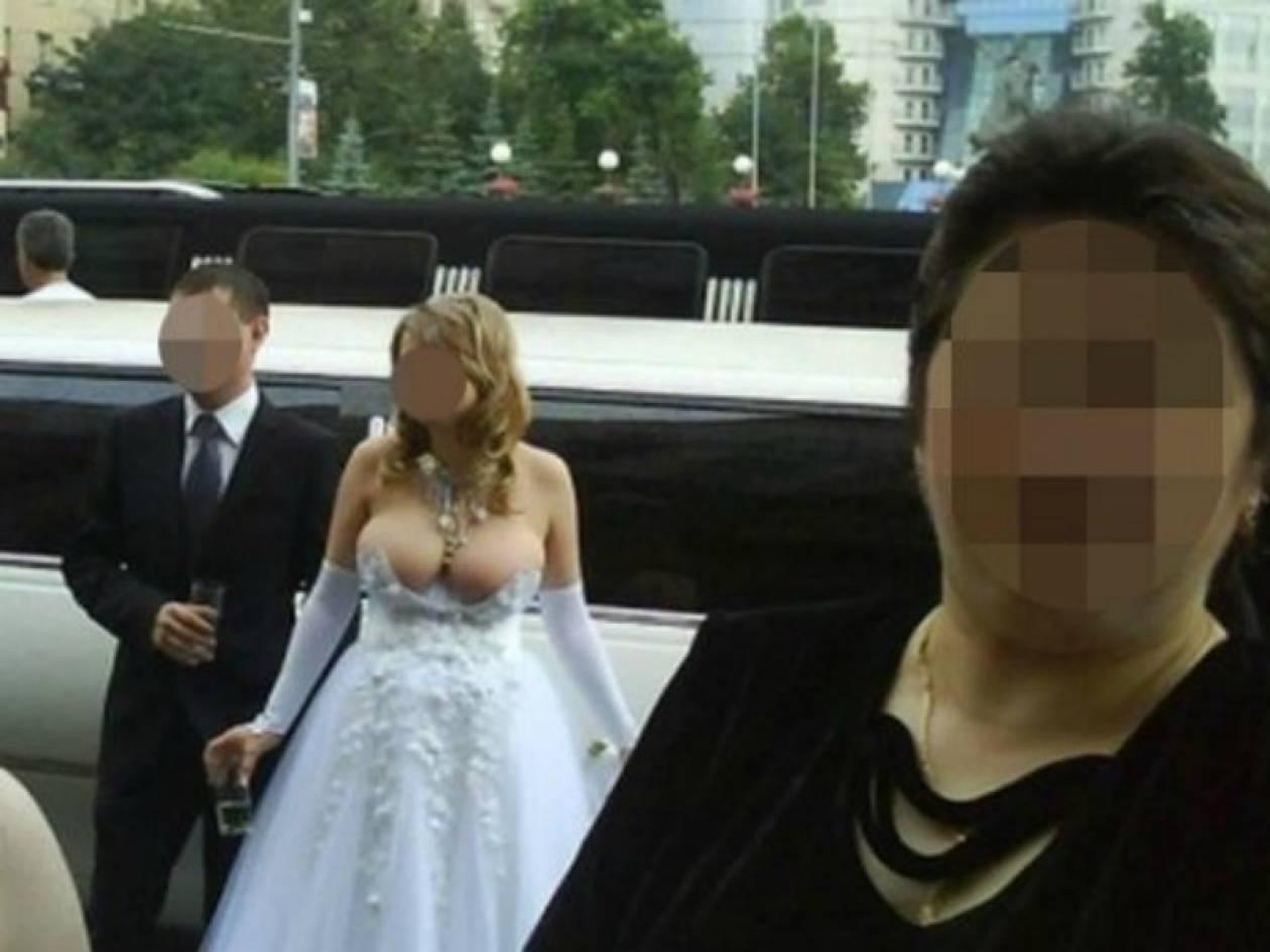 Γυαλιά – καρφιά νυχτερινό κέντρο - Η πεθερά έπιασε τη νύφη με εραστή!