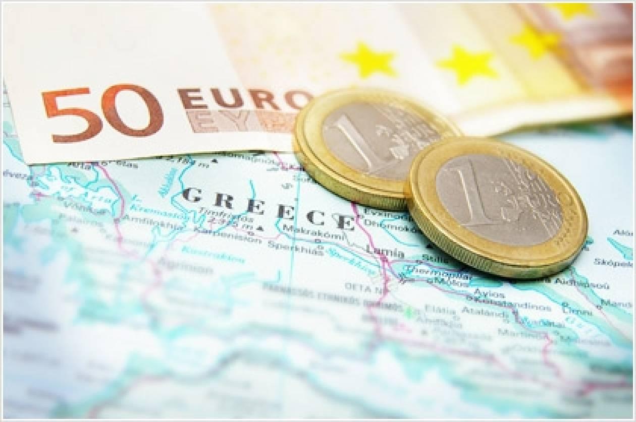 Το χαμηλότερο ποσοστό πληθωρισμού στην ΕΕ είχε τον Δεκέμβριο η Ελλάδα