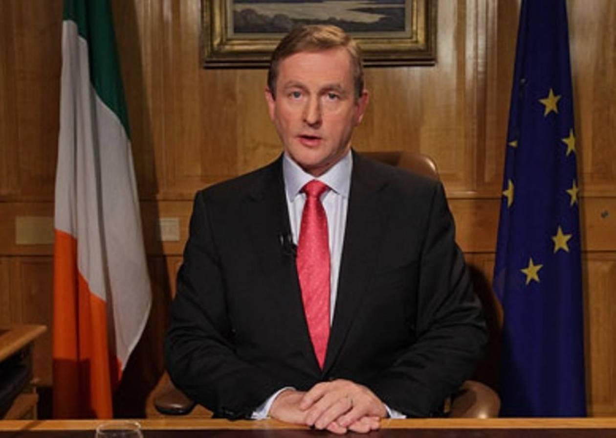 Η Ιρλανδία «βγαίνει» από το ΔΝΤ μέσα στο 2013