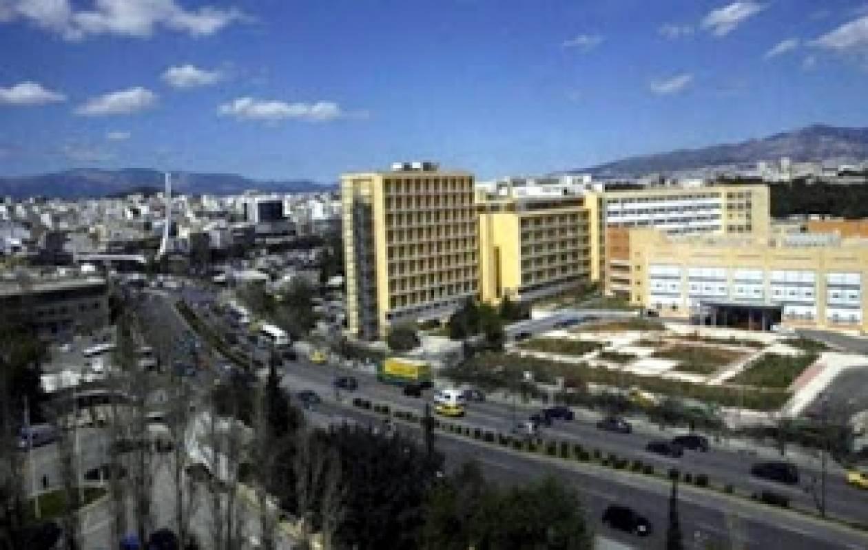 Απόστρατοι: Κλείσιμο στρατιωτικού νοσοκομείου ζητούν οι δανειστές