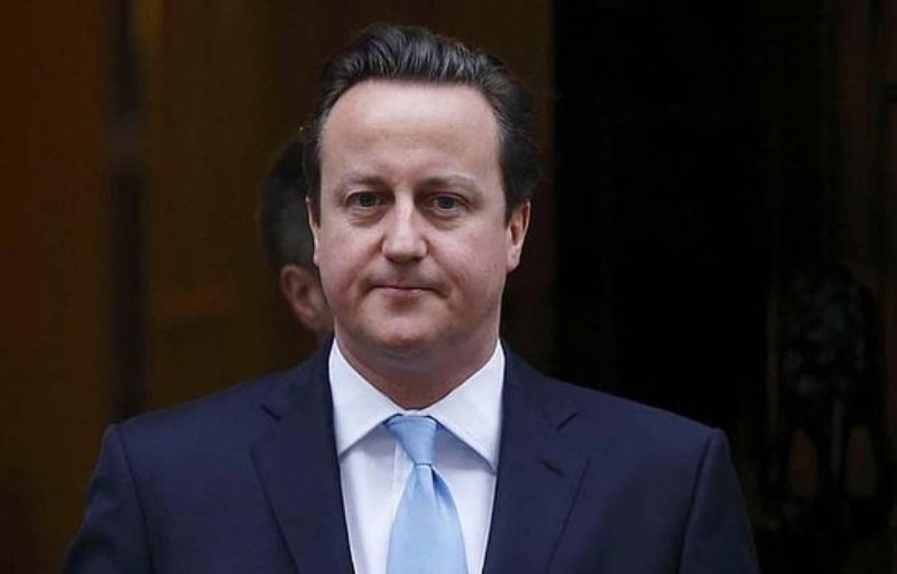 Ο Κάμερον κατά του δημοψηφίσματος για την παραμονή στην ΕΕ