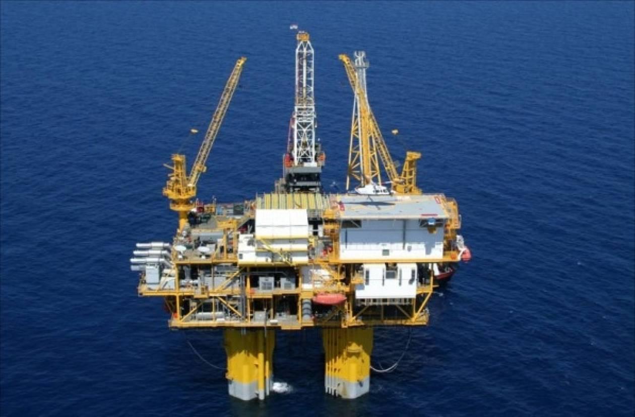 Η Τρόικα έχει βάλει στο «μάτι» τα πετρέλαια της Κύπρου