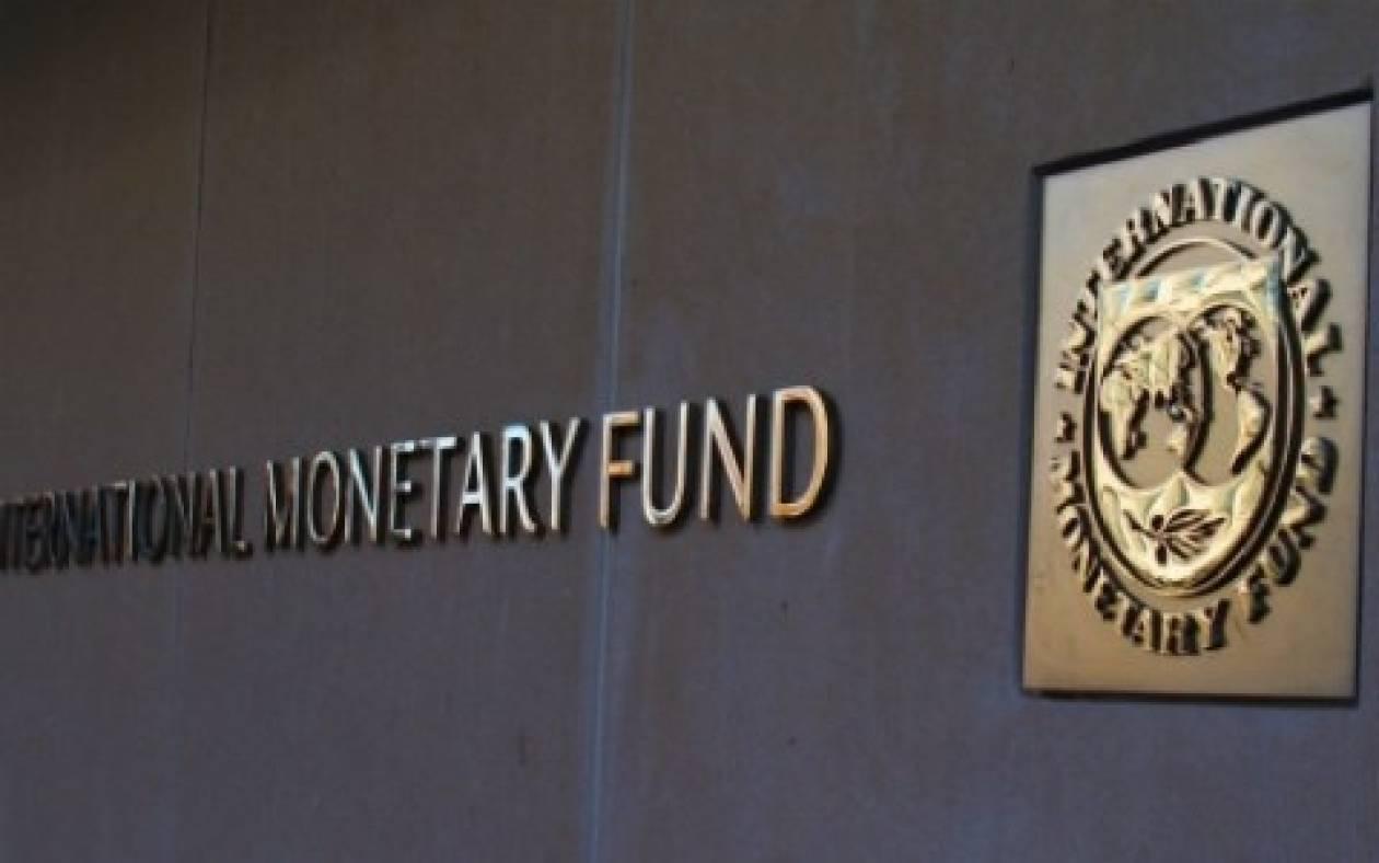 ΔΝΤ: Δόθηκε το «πράσινο φως» για τη δόση των 3,24 δισ. στην Ελλάδα